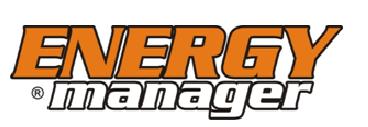 ENERGY MANAGER logo