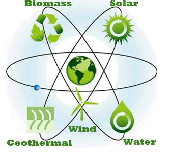 Oι ΑΠΕ θα ξεπερνούν σε μερίδιο φυσικό αέριο και πυρηνικά μέχρι το 2018