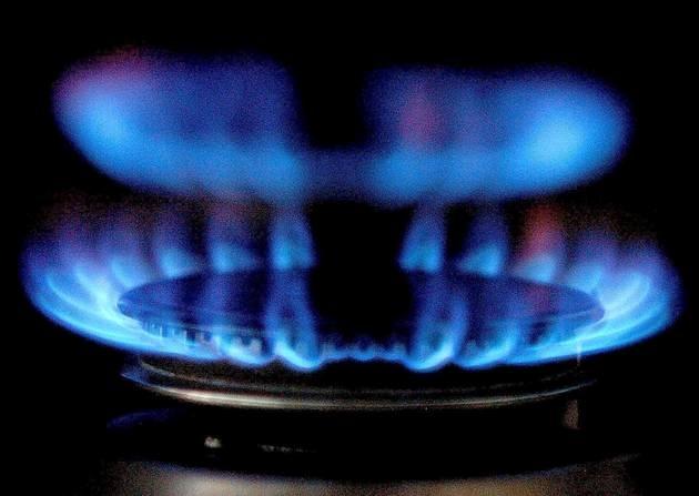 αέριο - υγραέριο