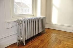 αυτόνομη θέρμανση με ατομικούς λέβητες αερίου